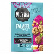 Mezeast préparation pour falafels sachet de 80g