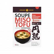Hikari miso tofu chili x59.4g