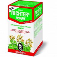 Richter's tisane minceur 20x2 g