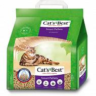 Cat's best litière agglomérante smart pellets 3.5kg/l
