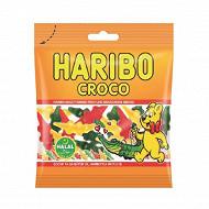 Haribo croco halal 100g