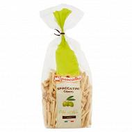 Panealba spaccatini corti all olio d'olivia 250g