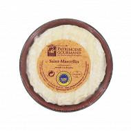 Saint marcellin coupelle grès igp Patrimoine gourmand 80g  23% mg/pt