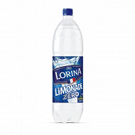 Lorina limonade light pet 1.5l