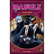 Manga - Mashle volume 3