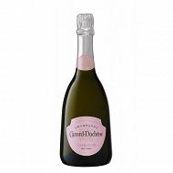 Canard Duchene Charles VII rosé 75cl 12% vol
