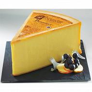 Beaufort aop Patrimoine gourmand, au lait cru de vache