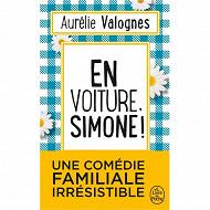 Aurélie Vlaognes - En voiture, simone !