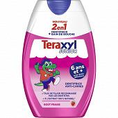 Teraxyl dentifrice junior 2 en 1 flacon 75ml