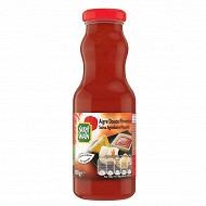 Suzi Wan sauce froide aigre douce pimentée 350g