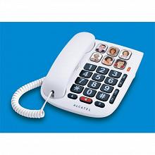 Alcatel Téléphone bibloc fil solo T MAX 10