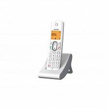 Alcatel Téléphone sans fil solo F630 GRIS