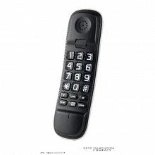 Logicom Téléphone filaire monobloc L210 noir