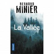 Bernard Minier - La vallée : thriller