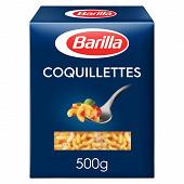 Barilla pates coquillettes 500g