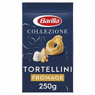 Barilla pates collezione tortellini au fromage 250g