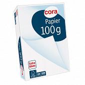 Cora ramette de 500 feuilles 21x29.7 cm 100 g