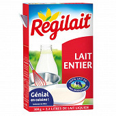 Régilait lait entier en poudre 300g