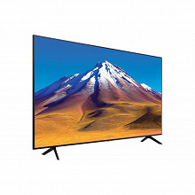 "Samsung Téléviseur smart tv 4k uhd led 163cm - 65"" UE65TU6905K"