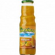 Caraïbos jus de fruit mangue 75cl