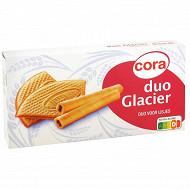 Cora éventails et cigarettes glacier 100g