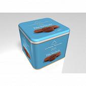 La mere poulard coffret fer palets tout chocolat 500g- gamme 1888