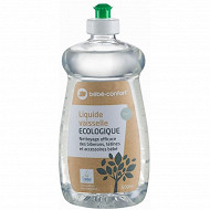 Liquide vaisselle eco label 500 ml Bébé Confort