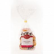 Biscuiterie de Chambord petits fours cerise 140g