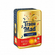 Traou Mad coffret galettes bretonnes au beurre 300g