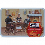 Ker cadelac coffret galettes bretonnes 325g
