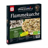 Friedrich Tartes flambées aux champignons bio 2x260g