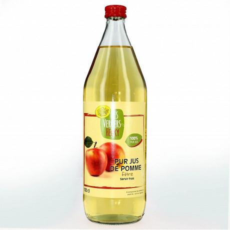 Jus de pomme filtré 1L