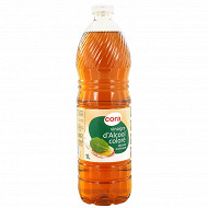Cora vinaigre alcool coloré 1 litre