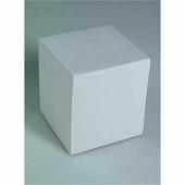 Bloc cube blanc 9x9x9 1000 feuilles papier 70 gr/m2