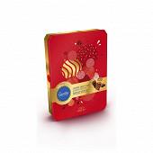 Gavottes coffret confettis crepes dentelle chocolat lait et noir 400g