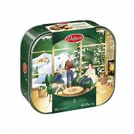 Delacre tea time winter 1kg