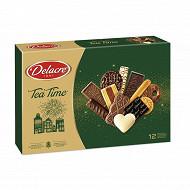 Delacre tea time 600g