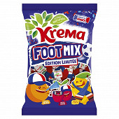Krema foot mix 700g