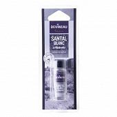 Extrait de parfum 15ml santal blanc d'australie
