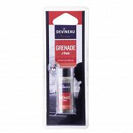 Devineau extrait parfum 15 ml grenade d'inde
