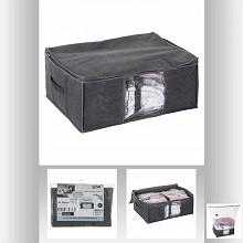 Housse de rangement et sac sous-vide air store+ taille L