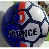 Ballon de football cousu PVC taille 5