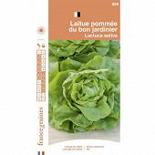 France graines laitue bon jardinier