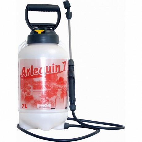 Rcm pulvérisateur 7 litres arlequin 7