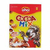 Mélange de céréales au cacao et noisettes 10 vitamines 250 g