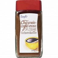 Chicorée café 200g