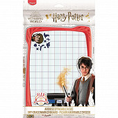 Ardoise blanche + access Harry Potter sachet