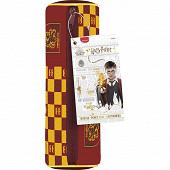 Trousse tube vide Harry Potter teens