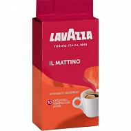 Lavazza il mattino café moulu  250g