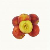 Nectarine jaune bio